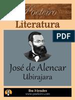 Jose de Alencar - Ubirajara