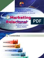 Michele - Marketing Relacional