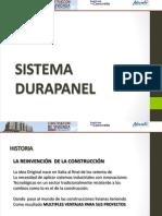 Vivienda Bquilla 2015 Sistema Durapanel