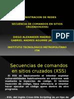 Exposción XSS (1)