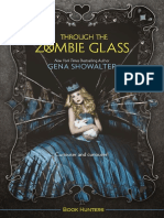2º Through the Zombie Glass