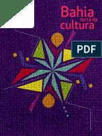Revista Bahia Terra Da Cultura 2013