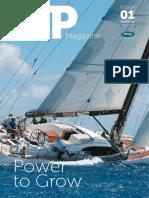 WP Magazine 1 2016