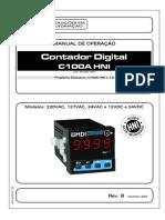 Contador Digital Mdi - c100a Hni - Rev_b