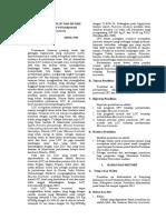 Pengaruh Pemberian Zpt Dan Metode Stek Llc Terhadap Pertumbuhan Mucuna Bracteata