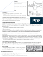 Kreg Mini Jig Product Manual