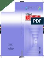 Cover Buku Guru