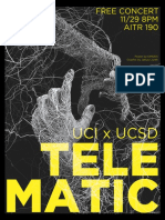Telematic s Poster Margins