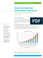 SmallCellBackhaulPerformanceAssurance2014-2Q