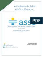 ASSE - Guía de Cuidados de Salud Para Adultos Mayores DOCUMENTO TÉCNICO 00411.pdf
