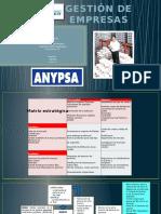 ANYPSA PPT
