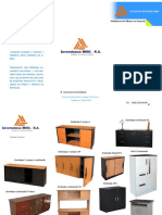 Catalogo Msg Inversiones