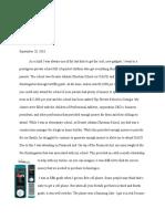 Geniesse_Major Assignment 1 (Rough Draft)