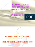 Ley Anti Acoso Laboral (1010 de 2006) (1)