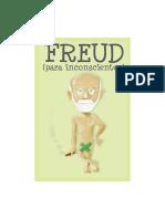 Freud Para Inconscientes
