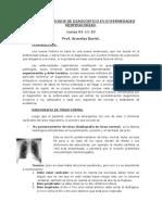 Métodos Diagnosticos en Neumnologia