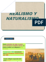 2 Realismo y Naturalismo Español 2