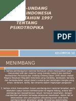 (Per UU) Psikotropika