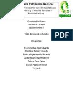 CU3CM60-EQ7-TIPOSDESERVICIOENLANUBE
