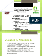 Bussiness Zone