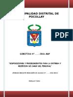 ENTREGA DE CARGO  ESPECIALSITA EN ABOGACIA OCTUBRE 2016.doc