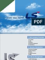 LSIS_Company Presentation_140108.pdf