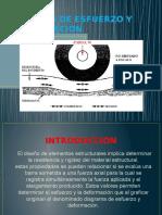 Analisis de Esfuerzo y Deformacion Elastisidad 1