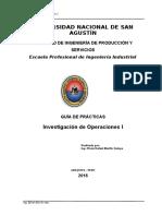GUIA DE PRACTICAS PARTE 1 IO1 UNSA 2016.doc