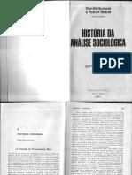 BOTTOMORE, T. Marxismo e Sociologia