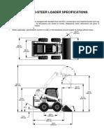 S590 Machine Specs