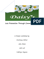 daisys workshop
