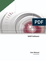 SADP Software