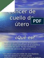 CANCER utero.ppt