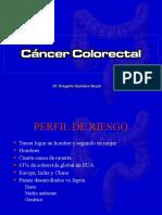 Cáncer Colorectal IV