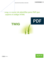 Twig Plantillas Wp Acens
