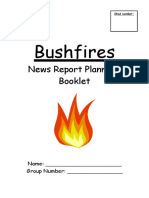 bushfires workbooklet hass