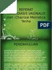 Ppt Candidiasis Vaginalis