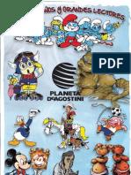 Dossier Infantil p