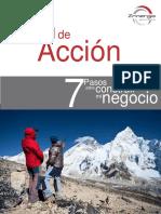 Camino Al Exito - Plan de Accion