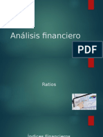 4.Analisis Financiero Caso Excel