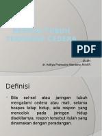 139079180 Respon Tubuh Terhadap Cedera Pptx
