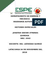 Documento Técnico Sobre Lubricantes de La Industria Marítima
