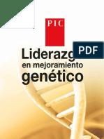 PIC Liderazgo en Mejoramiento Genetico PIC