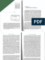 Marx y El Materialismo Historico- Fontana