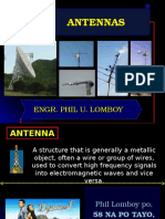 Antennas Edge
