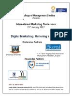 Digital Marketing Conference 2017 _new