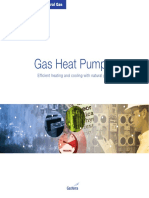 DEEL 4 - Gas Heat Pumps
