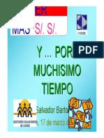 Como aumentar tus ventas _ Bartolo Salvador