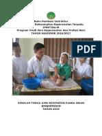 Buku Panduan Instruktur