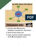 Presentasi MKI